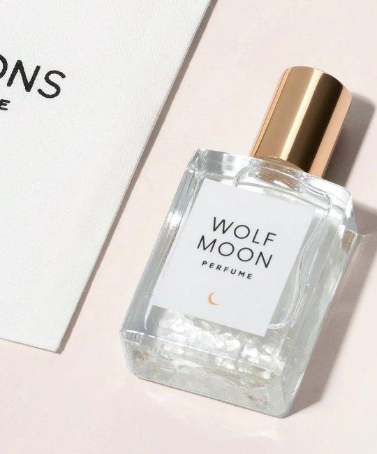 Olivine Atelier - OLA OLA AP - 13 Moons Wolf Moon Perfume Oil