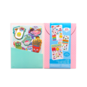 OOLY - OO Quirky Fun Sticker Stash Sticker Set