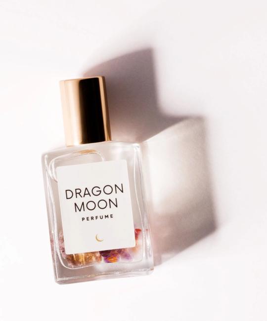 Olivine Atelier - OLA Olivine Atelier 13 Moons Dragon Moon Perfume Oil