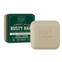 The Scottish Fine Soaps Company - SFS Whisky Soap Tin, Rusty Nail