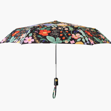 Rifle Paper Co - RP Rifle Paper Co - Strawberry Fields Umbrella