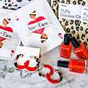 Gus and Ruby Letterpress - GR Paint the Town Red Gift Box
