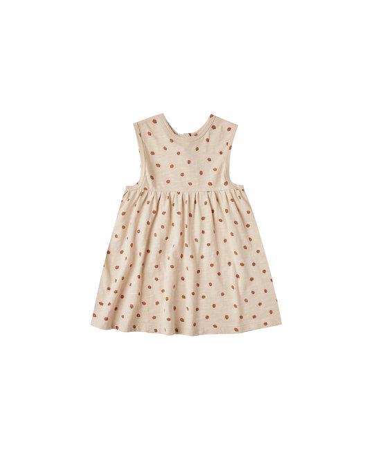 Rylee + Cru - RC Rylee + Cru Ladybugs Layla Dress