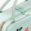Corkcicle - CO Rifle x Corkcicle Mint Lively Floral Baldwin Boxer Lunchbox
