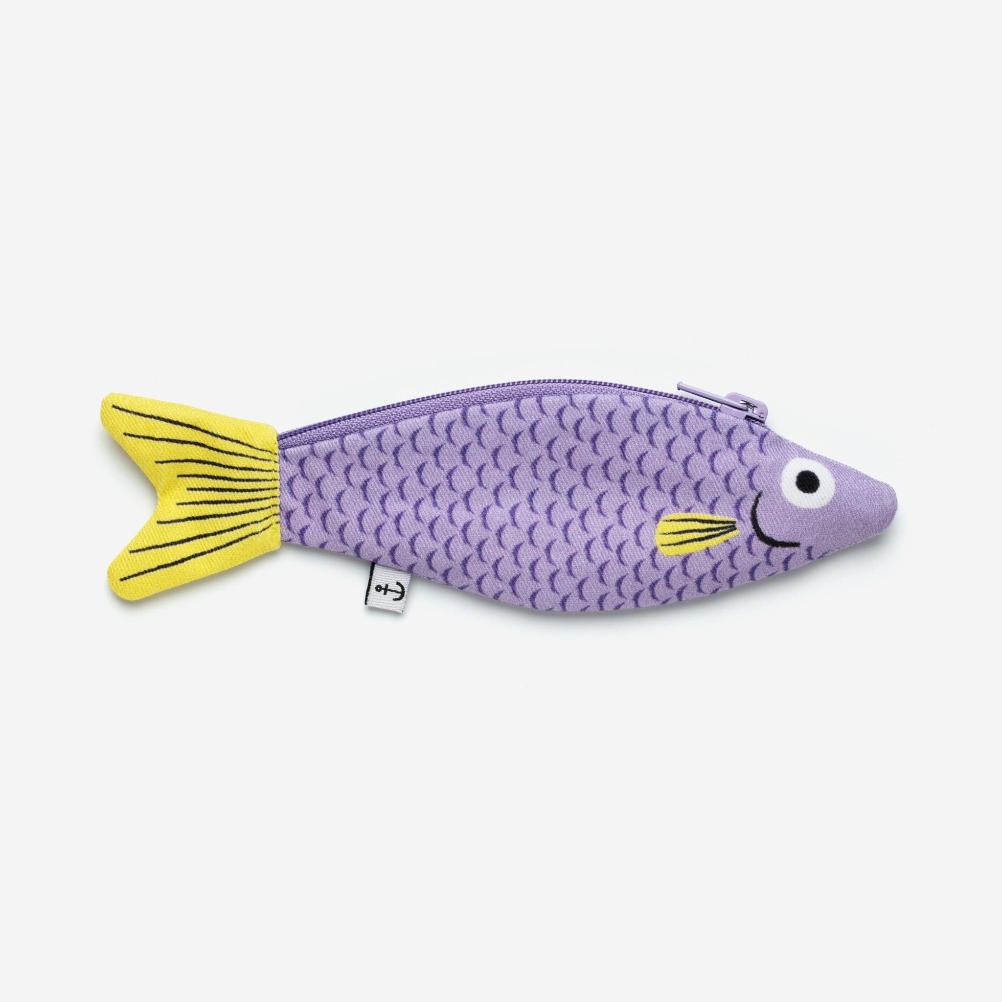 Don Fisher - DF Don Fisher Lilac Cardennal Fish Pouch