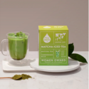 Tea Drops - TD Copper Cow + Tea Drop Matcha Latte Kit