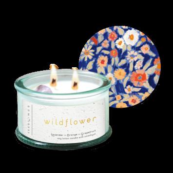Seedlings - SED SED CALA - Wildflower Candle