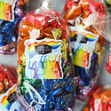 Seattle Chocolate - SC Seattle Chocolates - Pride Truffles, assorted flavors