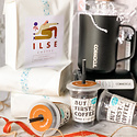 Gus and Ruby Letterpress - GR Coffee Lover's Gift Box