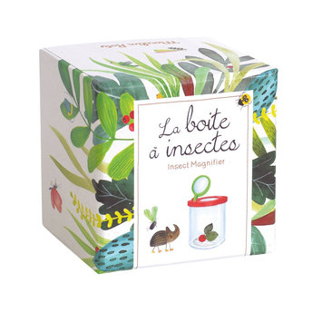 Moulin Roty Le Jardin - Insect Box