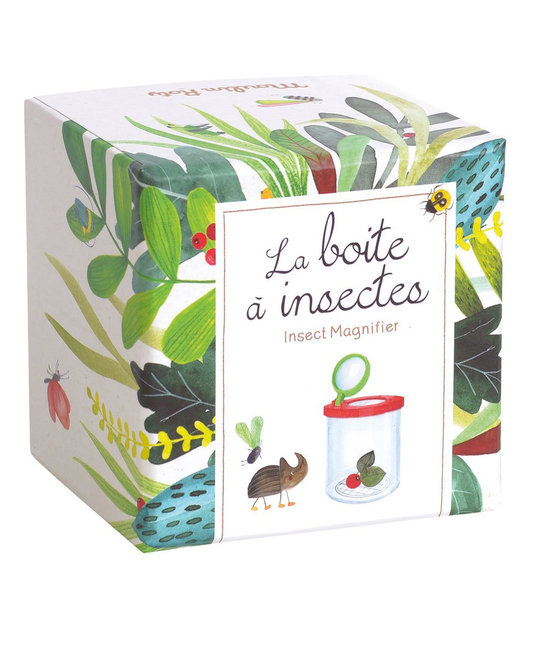 Moulin Roty - MR Le Jardin - Insect Box