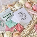 Gus and Ruby Letterpress - GR Custom Gift Box For Any Occasion