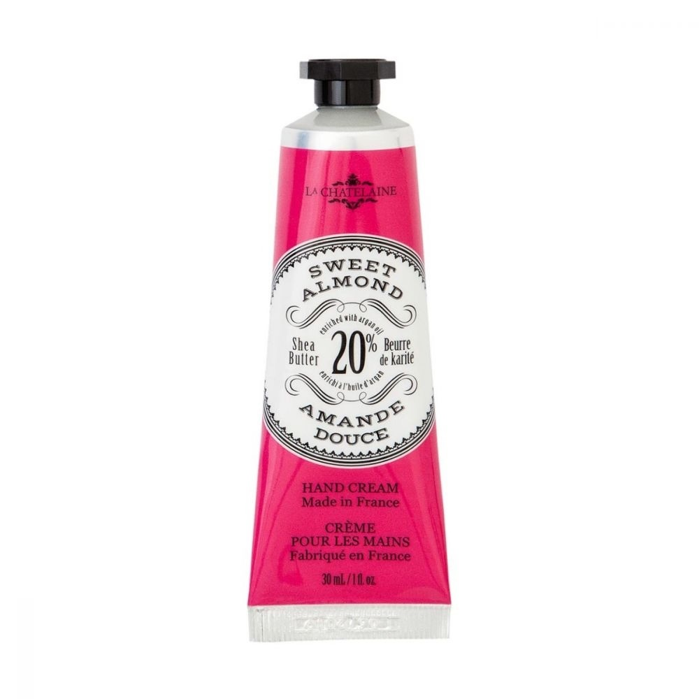 La Chatelaine - LAC LAC APPR - Sweet Almond Hand Cream