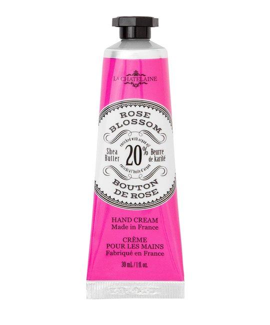 La Chatelaine - LAC Rose Blossom Hand Cream