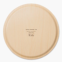 Rifle Paper Co - RP Rifle Paper Co - Aviary Round Tray