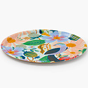 Rifle Paper Co - RP Rifle Paper Co - Dovecote Round Tray
