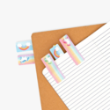 OOLY - OO Magical Unicorn Note Pals Sticky Note Tabs
