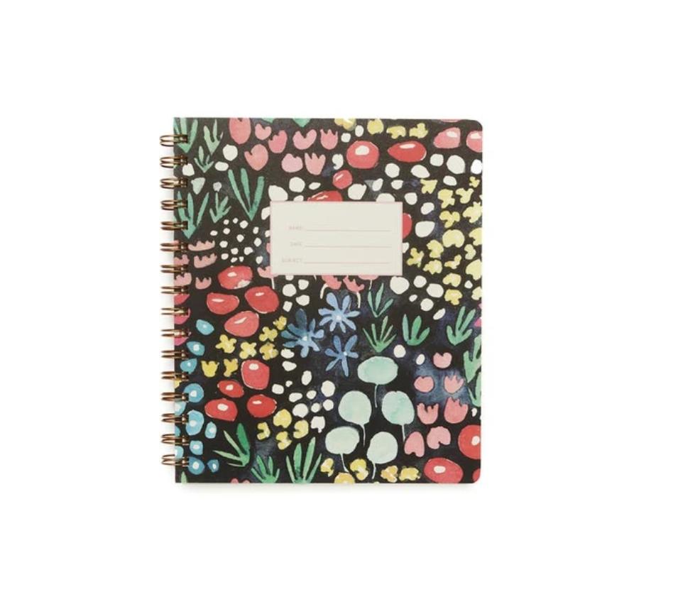 E. Frances Paper Studio - EF Meadow Notebook, Lined