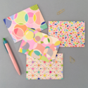 Elvira Van Vredenburgh Designs - EVV Spots Notes, Set of 8