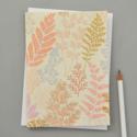 Elvira Van Vredenburgh Designs - EVV Botanics Floral Card