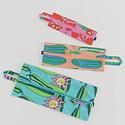 Baggu - BA Baggu Summer Veggies 3D Zip Pouch Set