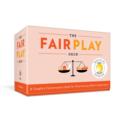 Penguin Random House - PRH The Fair Play Deck: A Couple's Conversation Deck for Prioritizing What's Important