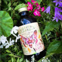 Meadowland - MEA Pink Lady Simple Syrup (Peach & Thyme)