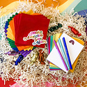 Pride Cheers Gift Box