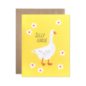 Hartland Brooklyn - HAR Silly Goose Card
