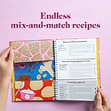 Chronicle Books - CB Ice Cream Party: Mix and Match