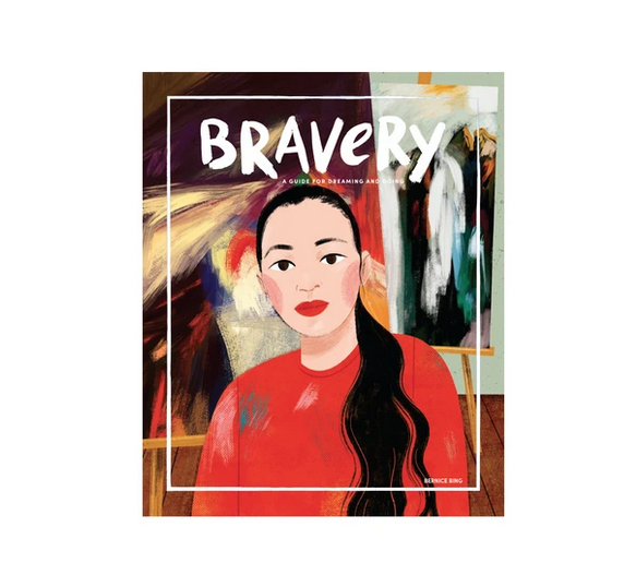 Bravery Magazine Bravery Magazine Issue 15: Bernice Bing