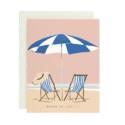 Amy Heitman Illustration - AHI Shore Do Love You Card
