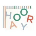 Amy Heitman Illustration - AHI Hooray Card