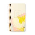 Compendium - COM COM AG - Wondrous Things 17-Month Undated Pocket Planner (brushstrokes)