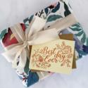 Bespoke Letterpress - BL Best Day Ever Card