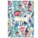 Bespoke Letterpress - BL Blomstra A4 Writing Pad