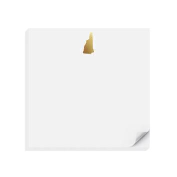 Inclosed Letterpress Co. New Hampshire Charmpad