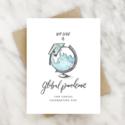 2021 Co. - 2021 Pandemic Graduate Card