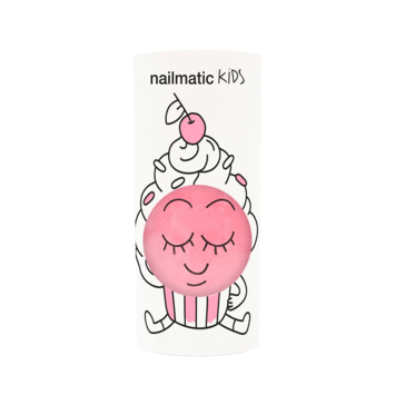Nailmatic - NAI Kids Cookie Cream Nail Polish