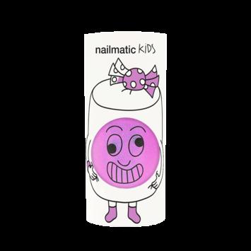 Nailmatic - NAI Kids Marshi Neon Lilac Nail Polish