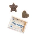 Tea Drops - TD Organic Chai Spice and Sweet Peppermint Mini Box