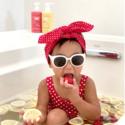 Dabble & Dollop - DD Kid's Strawberry Gel