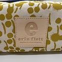 Erin Flett - ERF Dopp Kit by Erin Flett