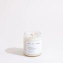 Brooklyn Candle Studio - BCS Sea Salt + Surf Minimalist Candle