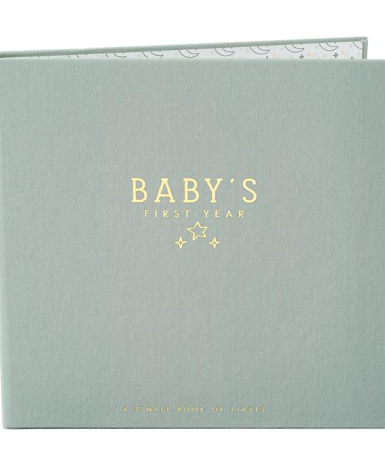 Lucy Darling - LUD Celestial Skies Luxury Memory Book