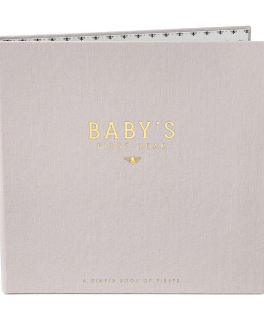 Lucy Darling - LUD Honey Bee Luxury Memory Book