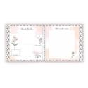 Lucy Darling - LUD Wildflower Meadow Luxury Memory Book