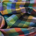 Baggu - BA Baggu Madras Mix Reusable Cloth Set of 3