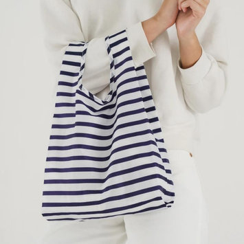 Baggu - BA Baggu Sailor Stripe Baby Reusable Bag