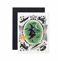 Rifle Paper Co - RP Witch of the West Halloween Card